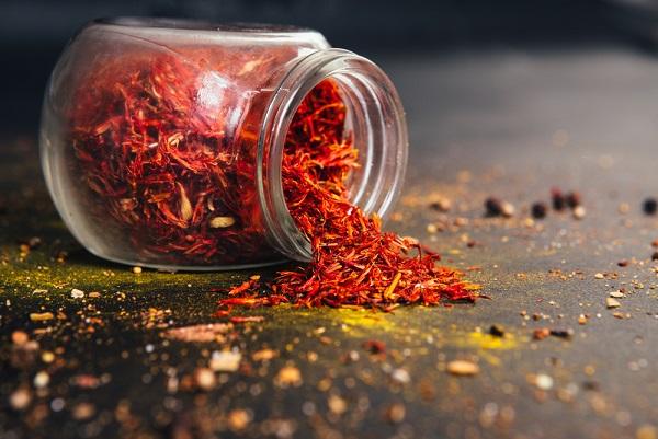 Sexual health benefits of saffron